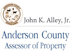 Anderson County Property Assessor - GIS